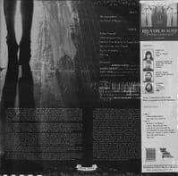 HIS NAME IS ALIVE Tecuciztecatl Vinyl Record LP London London 2014
